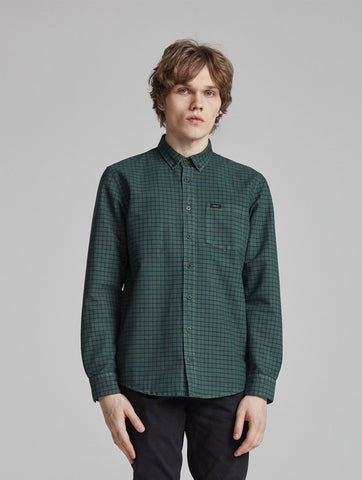 Keeper Shirt Green