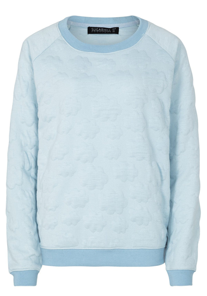 Betty Cloud Sweatshirt