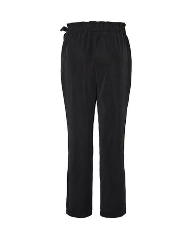 Birsen High Waisted Ankle Pants