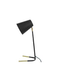 Noble Table Lamp Black