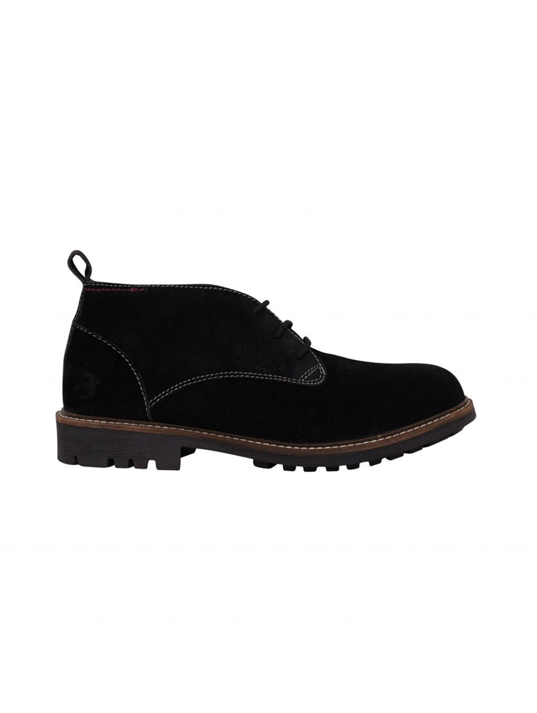 Desert Boot Black New