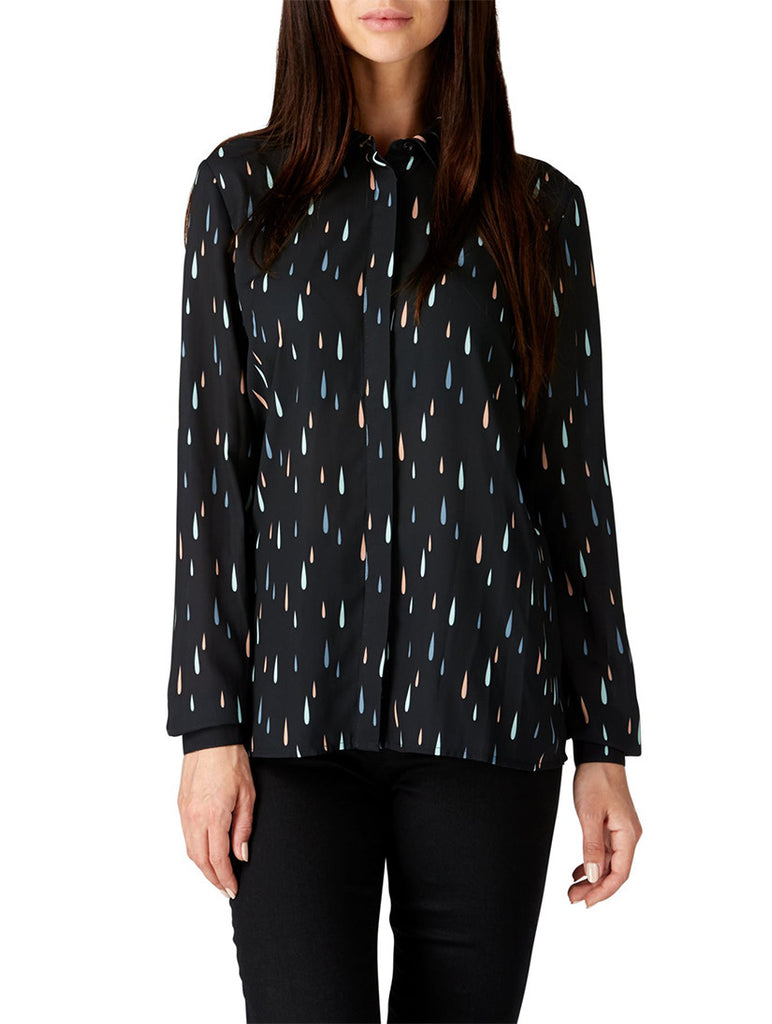 Blair Raindrop Shirt