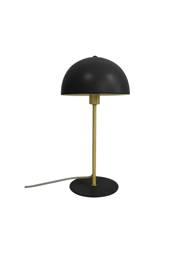 Table Lamp Black