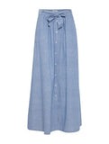 Boha Mid Blue Skirt