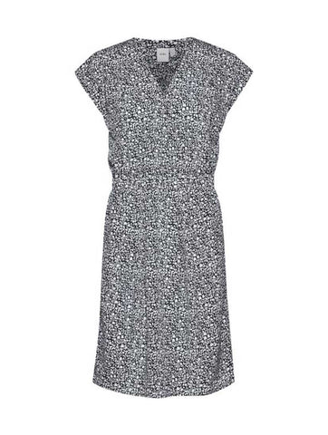 Bruce Dress Total Eclipse