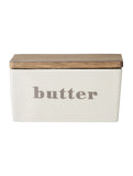 Butter Box Grey