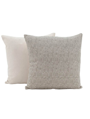 Cairo Cushion Taupe