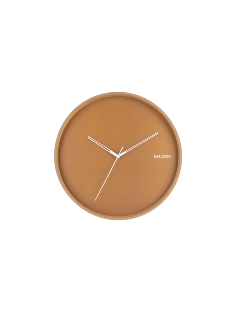 Wall Clock Carmel