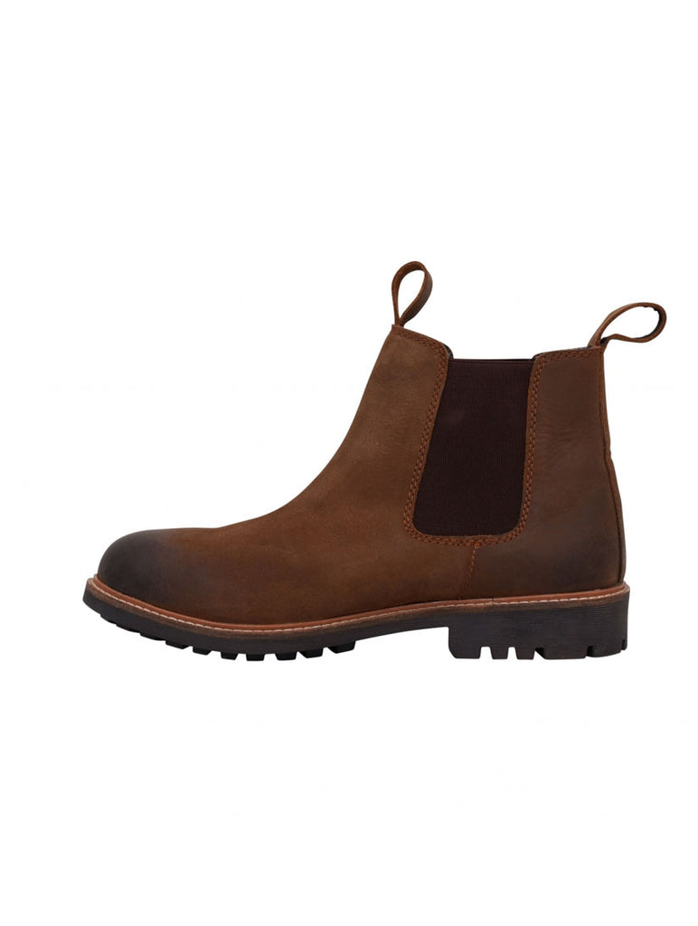 Chelsea Boot Brown New