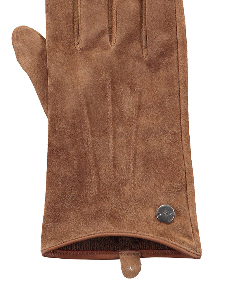 Christina Brown Gloves