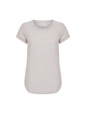 Colba T-shirt Cloud Dancer
