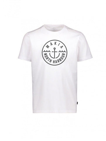 Crown T-shirt White