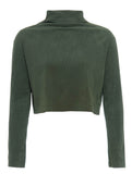 Cupola Top Olive