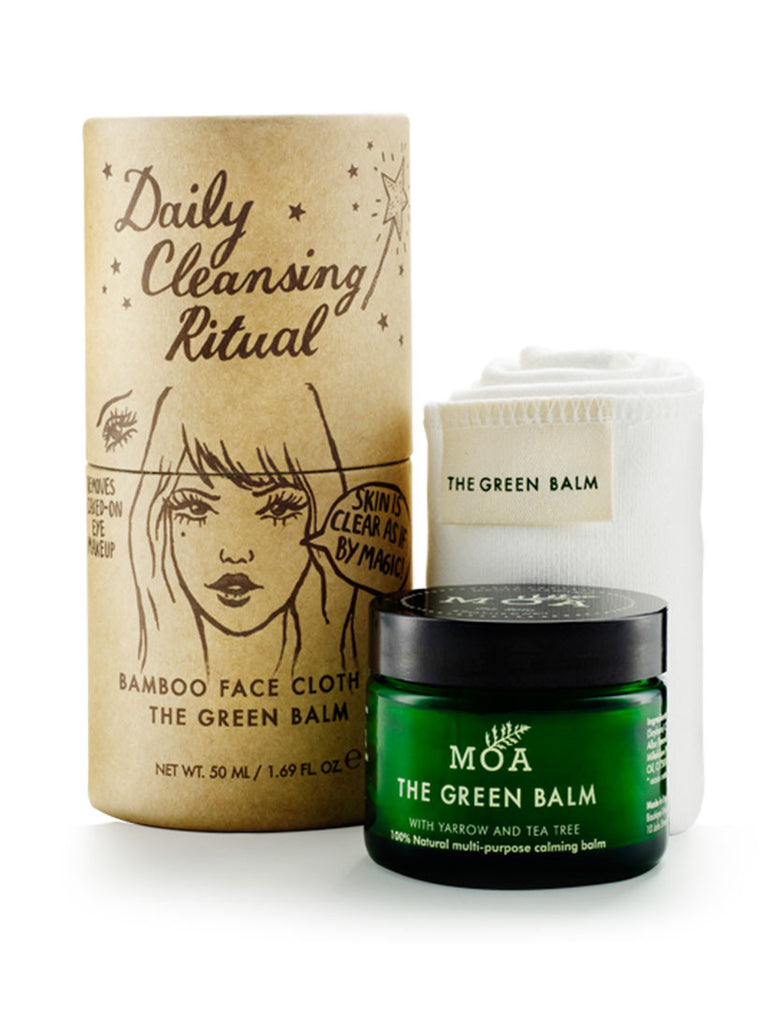 Daily Cleasnsing Ritual 50ml
