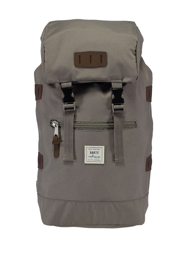 Desert Backpack Grey
