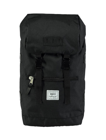 Desert Backpack Black