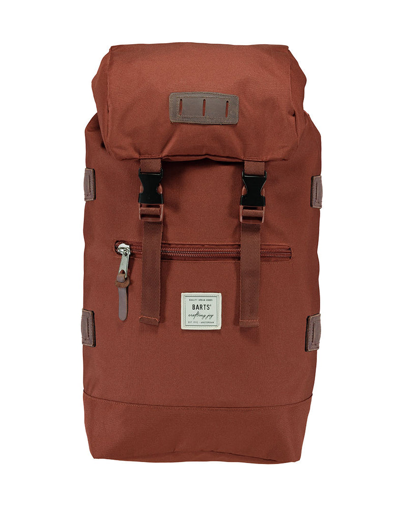 Desert Backpack Rust