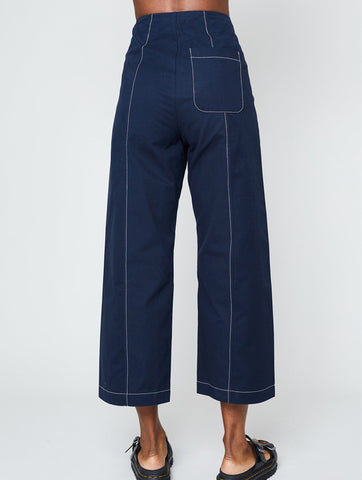 Diana Pants Navy