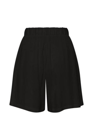 Marrakech Shorts Black