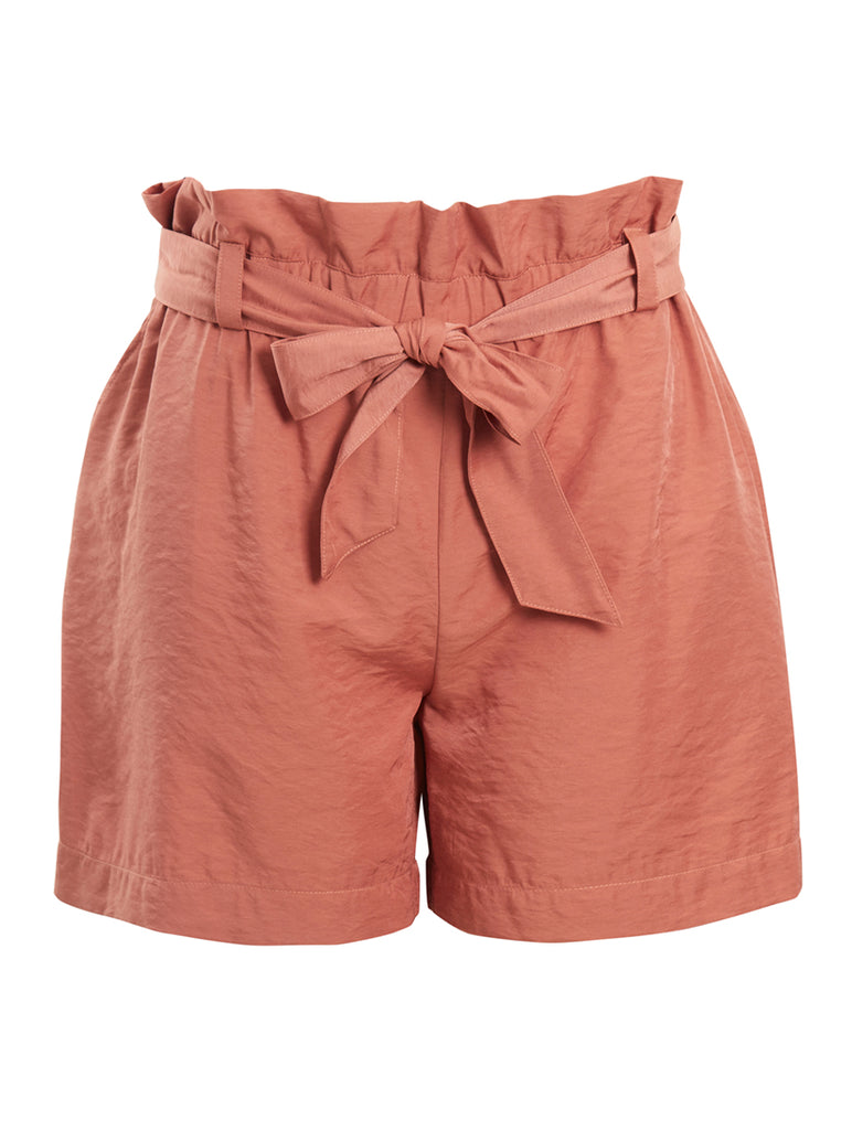Emily Shorts Coral
