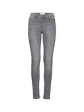 Erin Izaro Light Grey Jeans