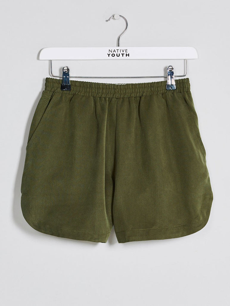 Esker Dolphin Shorts