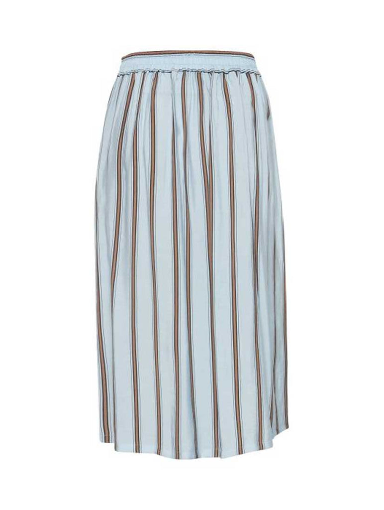 Fabrizia Skirt Cool Blue