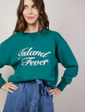 Island Fever Sweater