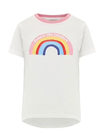 Follow The The Rainbow Charity T-Shirt