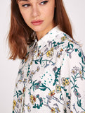 Galeda Flower Shirt