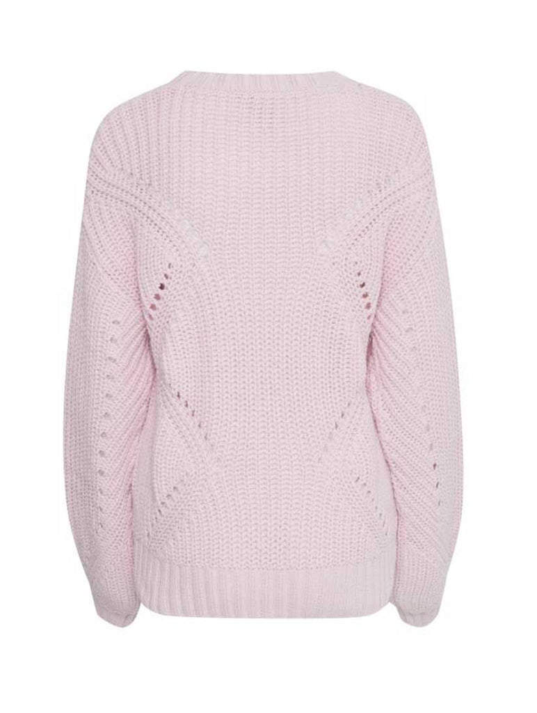 Gemma Jumper Light Lilac