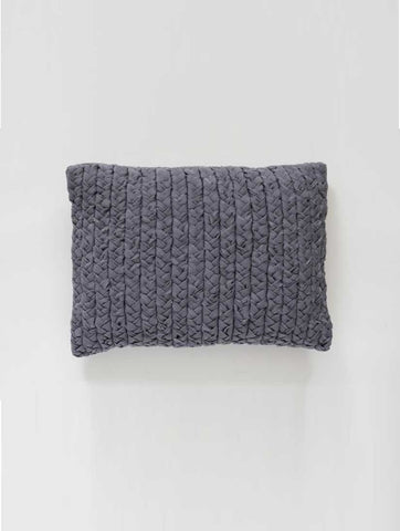 Essence Cushion, Grey