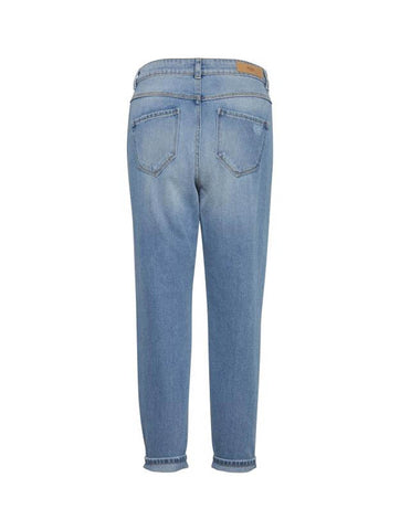 Gulip Jeans Mid Blue