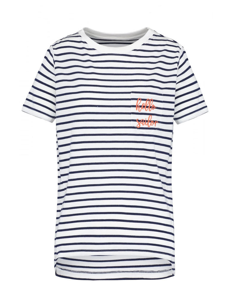 Mimi Hello Sailor T-shirt
