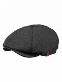 Jamaica Hat Dark Heather Grey