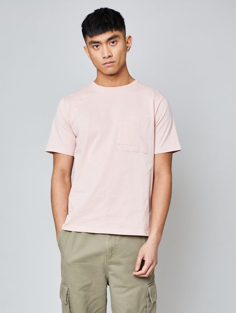 Jonah T-shirty Dusty Pink