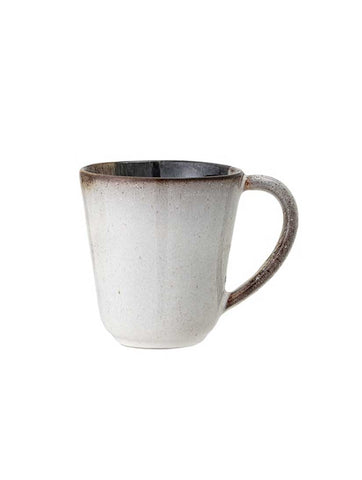 Jules Mug Multi Colour Stoneware