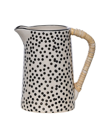 Julie Milk Jug