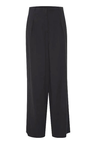 Kanabila Pants Black