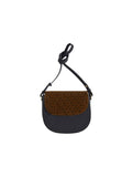 Leo Cross Body Bag Black