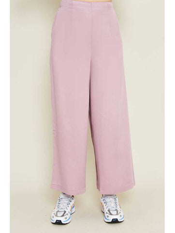 Chamonix Pant Purple