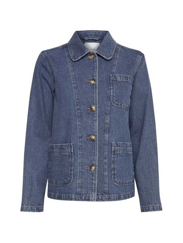 Linifer Denim Jacket