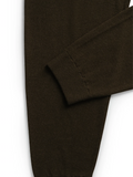 Lucy Lounge Pants Dark Olive