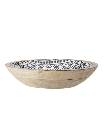 Multi Colour Mango Bowl Medium