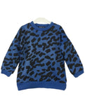 Marlin Allover Smudge Print Sweat