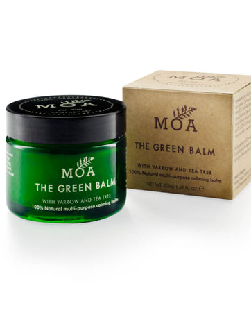 The Green Balm 50ml