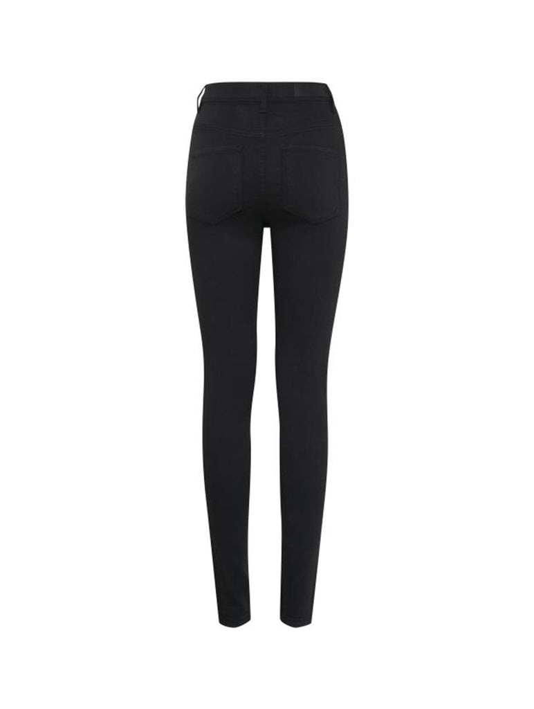 Paloma Flash Jeans Black
