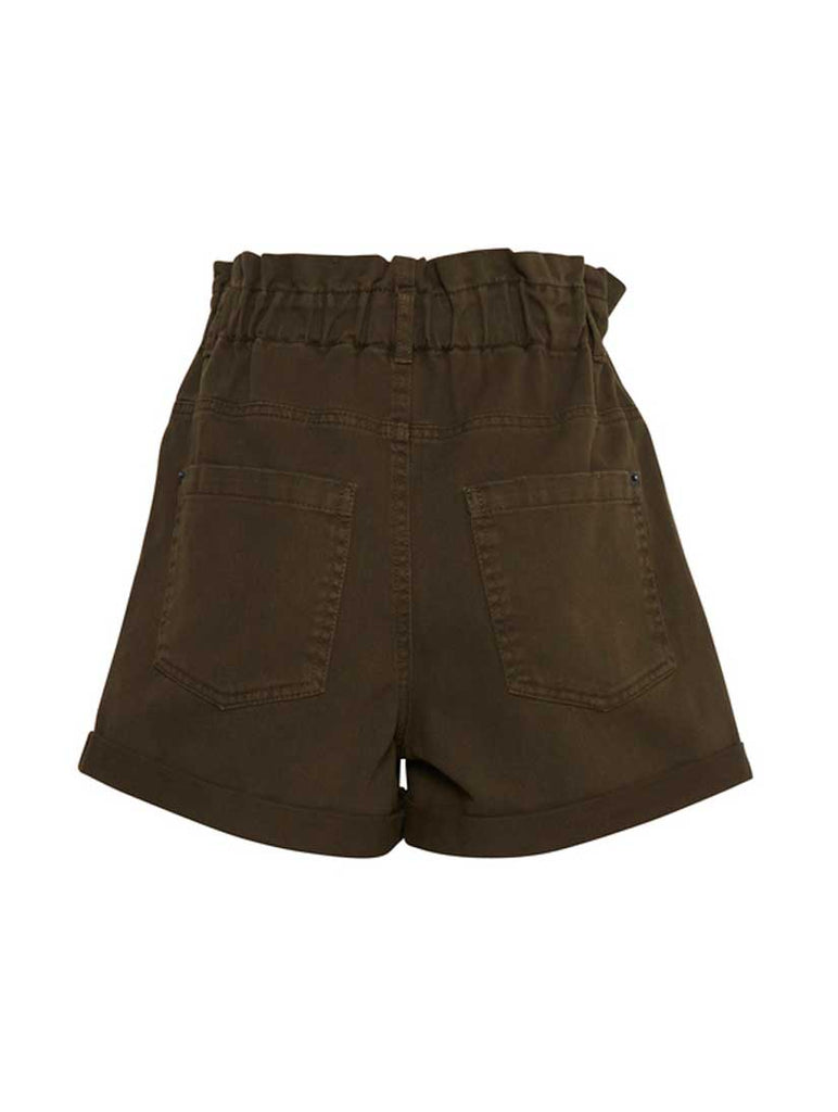 Penton Grape Leaf Shorts