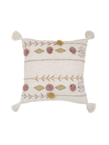 Cushion Cotton Nature