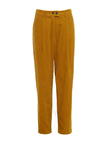 Manchester Cord Trousers